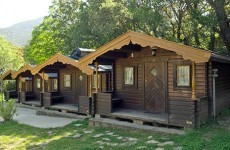 Camping Mascún