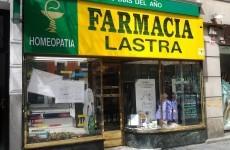 Farmacia Lastra