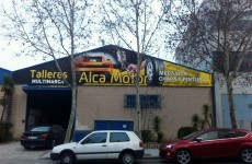 Talleres Alca Motor