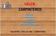Valen Carpinteros