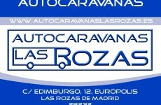 Autocaravanas Las Rozas