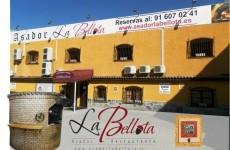 Asador Restaurante LA BELLOTA