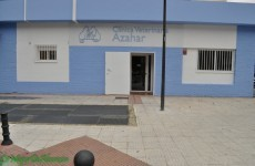 Clinica veterinaria Azahar