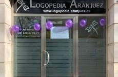 Logopedia Aranjuez