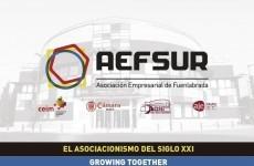 AEFSUR Asociación Empresarial de Fuenlabrada