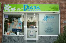 Diana Salón de Belleza