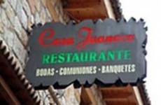 Casa Juaneca - Restaurante