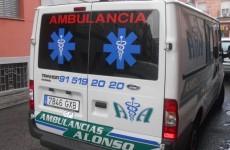 Ambulancias Alonso