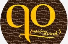 Qo Fusion Drink