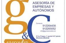 Asesoría-Gestoría Garcia & Cano Asociados
