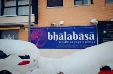 Bhalabasa Bajo Las Estrellas