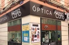 Centro Óptico Alonso Cano