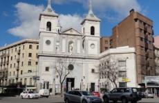 Parroquia De Santa Teresa y Santa Isabel