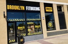 Brooklyn Fitboxing Móstoles