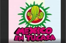 México en tu casa