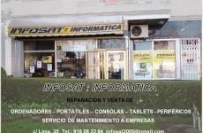 Infosat Asistencia