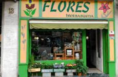 Flores Hierbabuena