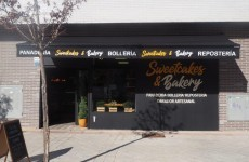 Sweetcakes & Bakery