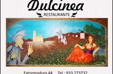 Dulcinea restaurante