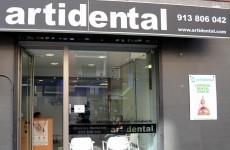 Artidental