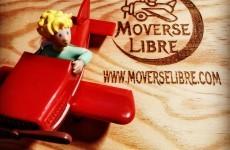 Moverse Libre