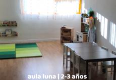 Escuela Infantil le petit ITAF