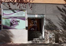 GymDance
