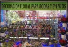 Floristería Contreras