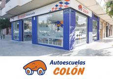 Autoescuelas COLÓN