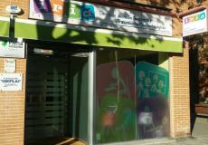 Centro de Atención Temprana y Tratamientos Psicopedagógicos Iria Intervención
