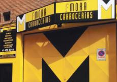 Carrocerías F. Mora