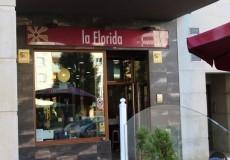 Sidrería La Florida