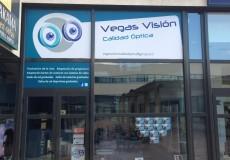 Vegas Visión Európolis