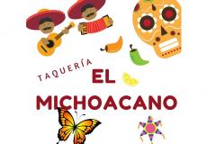 Taquería El Michoacano