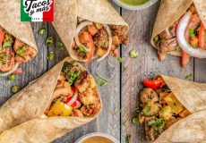 Restaurante Tacos y Mas