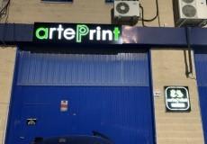Arteprint Comunicaciones SL