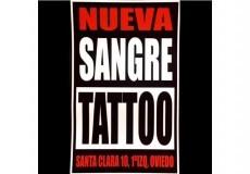 Nueva Sangre Tattoo