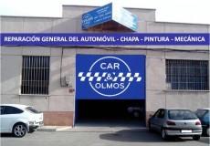 Talleres Car & Olmos