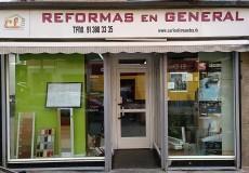 Reformas Carlos Fernández