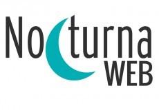 Nocturna Diseño Web
