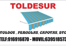 Toldesur