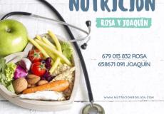 Nutricionrosjoa - Herbalife Nutrition - Miembro independiente