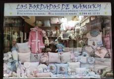 Los Bordados de Mamuky