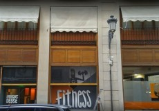 Gimnasio Q-art Fitness