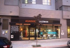 Asador Guzmán