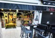 LaLola Vinoteca Restaurante