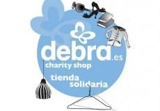 Tienda Solidaria Debra