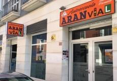 Aranvial