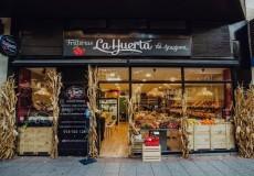 Fruterías La Huerta De Aranjuez