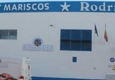 Pescados y Mariscos Rodríguez